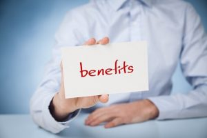What are the benefits of payday loan consolidation?