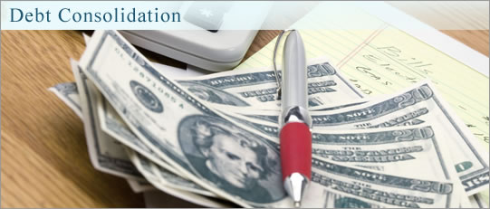 How can taking out a payday loan lead to debt consolidation?