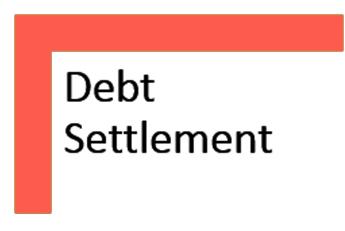 Debt settlement is a dangerous affair
