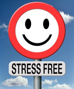 Less stressful & confusing process
