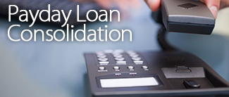 What is payday loan consolidation