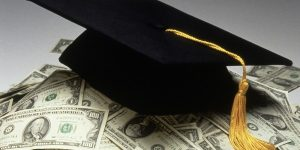 You may also consolidate your student loan