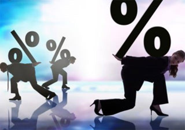 expect the interest of payday loans to be higher